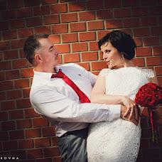 Wedding photographer Elena Zayceva (Zaychikovna). Photo of 05.08.2013