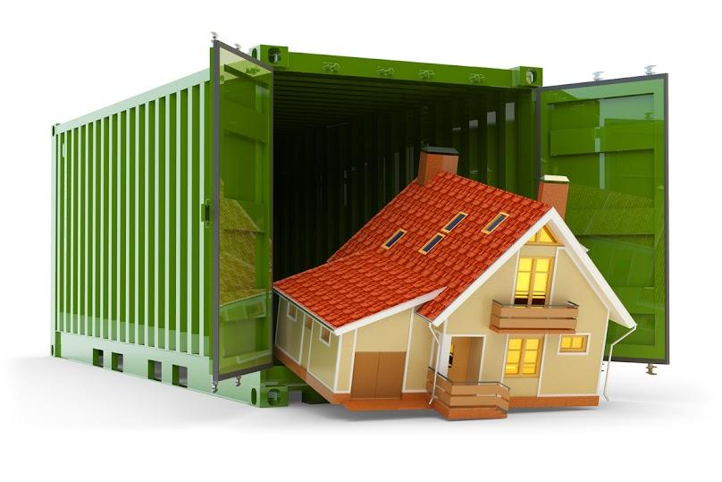 Dom do przeniesienia