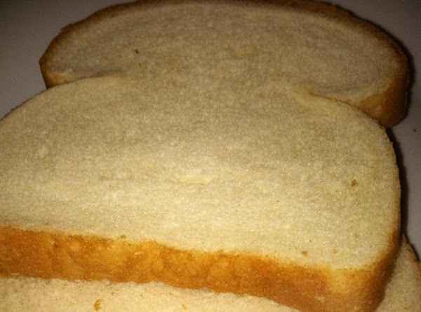 Set a slice of bread on a plate or cutting board.  Put desired...