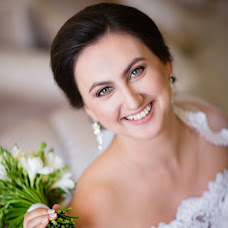 Wedding photographer Natalya Reutova (reutava). Photo of 22.09.2016