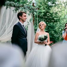 Wedding photographer Mikhail Kenkadze (kenkadze). Photo of 01.04.2017