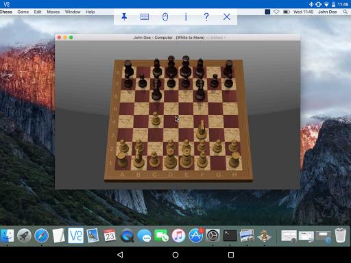 VNC Viewer - Remote Desktop 3.6.1.42089 screenshots 11