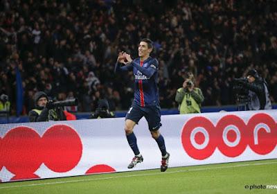 Le PSG fait le spectacle face à Angers avec deux buts de grande classe