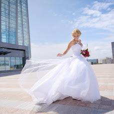 Wedding photographer Anastasiya Ni (aziatka). Photo of 26.08.2015