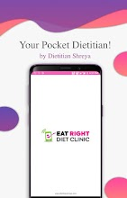 Eat Right Diet (by Dt Shreya's Family Diet Clinic) screenshot thumbnail