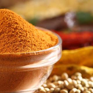 Homemade Sambar Powder Recipe (South Indian Curry Powder)