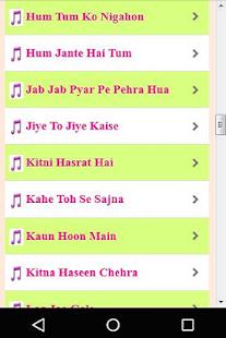 Hindi Hits of 1990's - 2000 - náhled