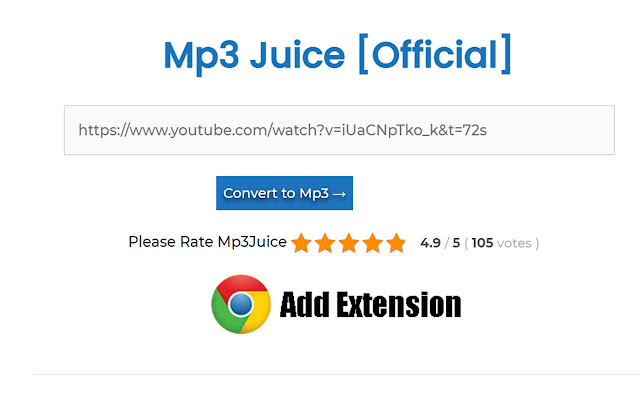 Free Mp4 To Mp3 Converter