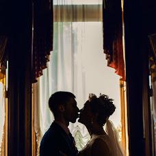 Wedding photographer Fedor Ermolin (fbepdor). Photo of 09.09.2017