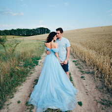 Wedding photographer Aleksandr Demidenko (demudenkoalex). Photo of 23.07.2017