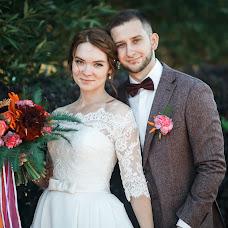 Wedding photographer Nikolay Laptev (ddkoko). Photo of 24.01.2018