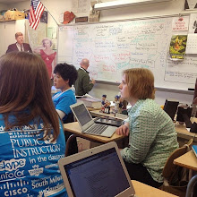 Photo: #edcampmke Tech Integrator ideas for getting teachers to come to PD by 21clibrarygal