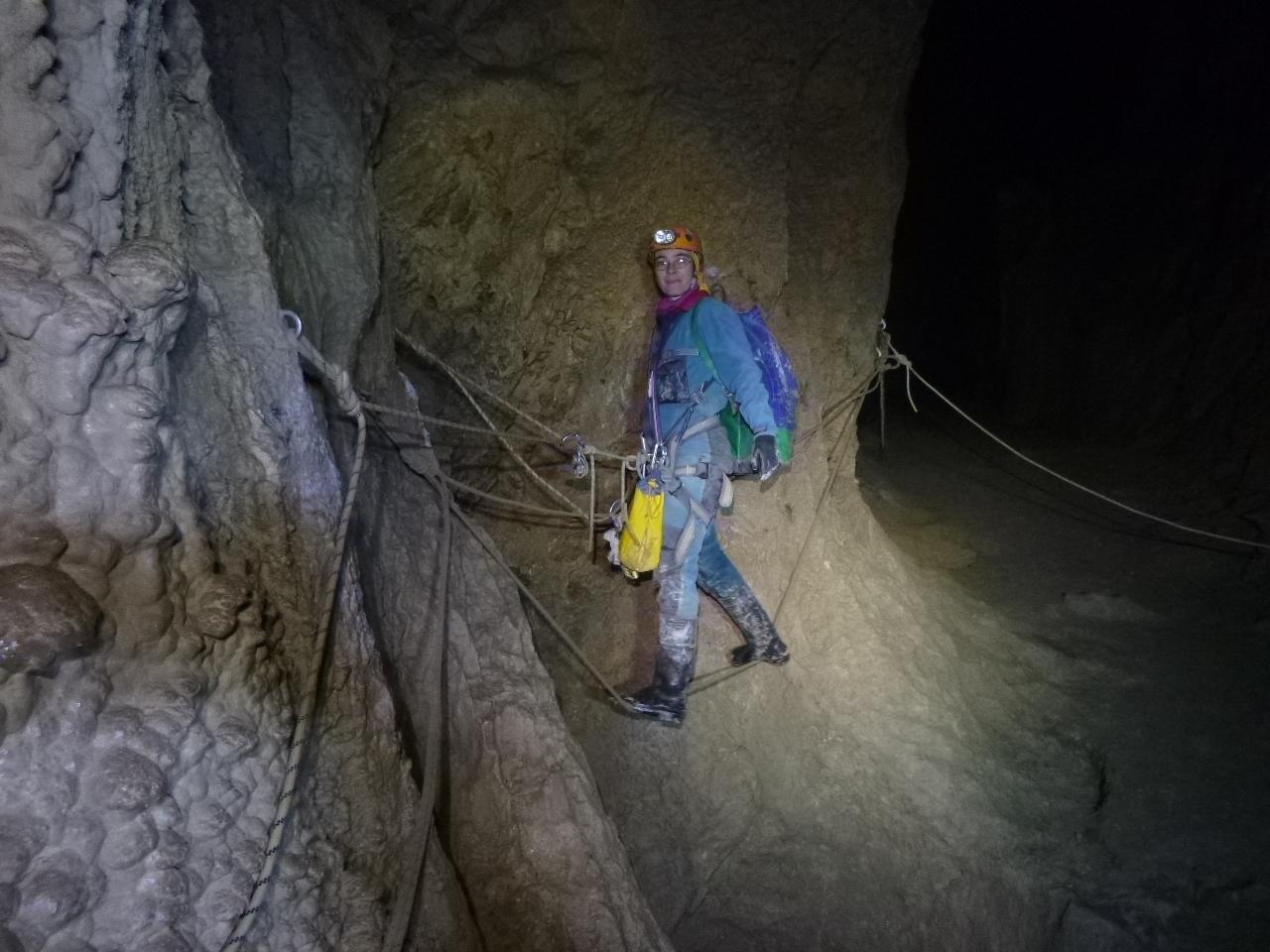 C:\Fotos 2016\2016.12.27 Cueva Fresca reinstalación\P1060379.JPG