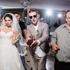 Wedding photographer Sergey Galushka (sgfoto). Photo of 24.05.2018