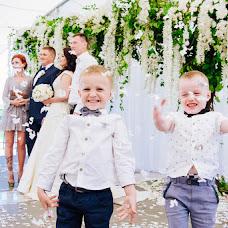 Wedding photographer Nadezhda Grigorova (fotogrina). Photo of 17.10.2016