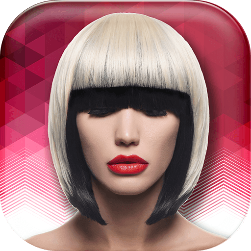 Ombre Hair Color Changer – Hairstyle Photo Editor
