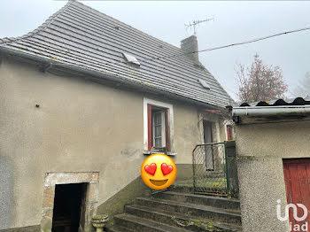 maison à Camps-Saint-Mathurin-Léobazel (19)