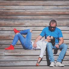 Wedding photographer Dmitriy Sergeev (MityaSergeev). Photo of 30.09.2016