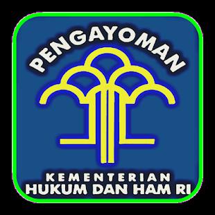 Contoh Soal CPNS Kemenkumham 2017 - náhled