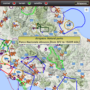Italian Airspace Lite download