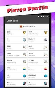 Chest Tracker for CR - náhled
