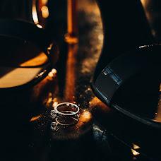 Wedding photographer Egor Matasov (hopoved). Photo of 22.10.2018