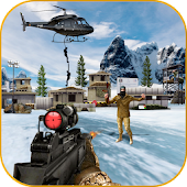 Surgical Strike Attack War 3D