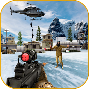 Surgical Strike: Army Game for PC and MAC
