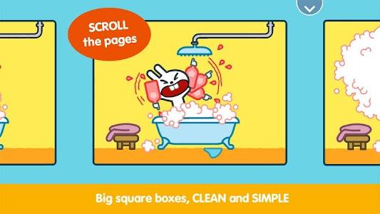 Pango Comics screenshot 2