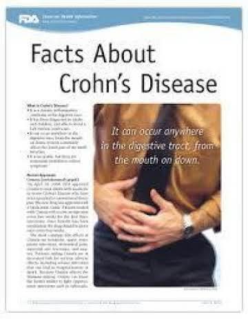 Crohn's Disease or Ulcerative Colitis Safe Recipes
