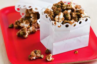 Photo: Caramel-Masala Popcorn and Pistachios: http://bit.ly/RZbzGW