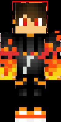 lava boy