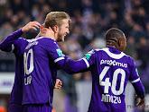 Anderlecht en Ligue des champions, le Club de Bruges en Europa League : le nouveau système de l'UEFA chamboule tout