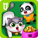 Baby Panda's Home Stories icon
