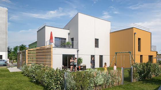 Vente appartement 3 pièces 54,93 m2