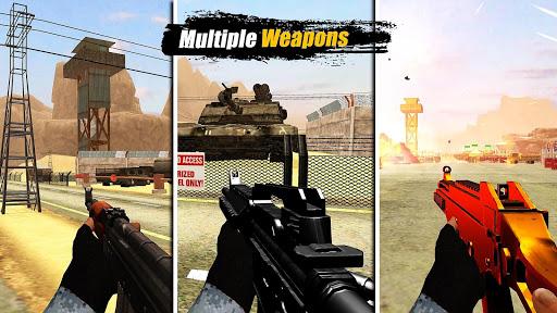 Survival Battlegrounds 3D World War Survival Games 14.005 de.gamequotes.net 3