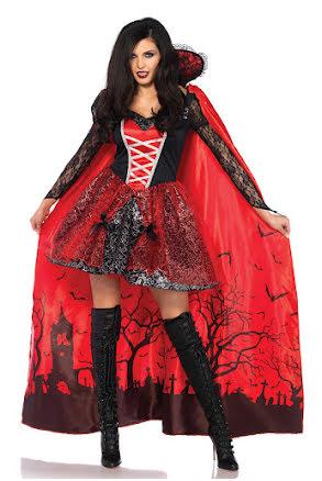 Vampyra Temptress