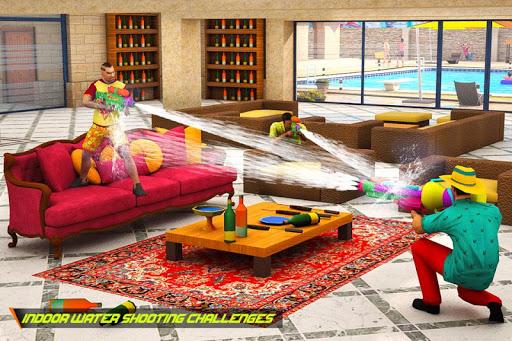 Pool Party Gunner FPS u2013 New Shooting Game 2018 1.4 screenshots 13