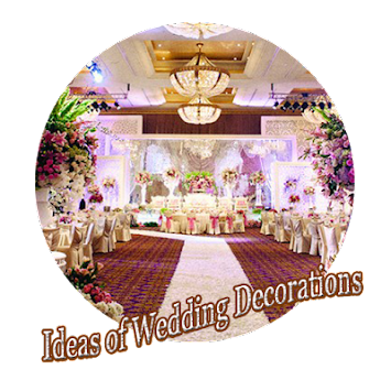 Download ideas of wedding decorations apk latest version app for ideas of wedding decorations poster junglespirit Images