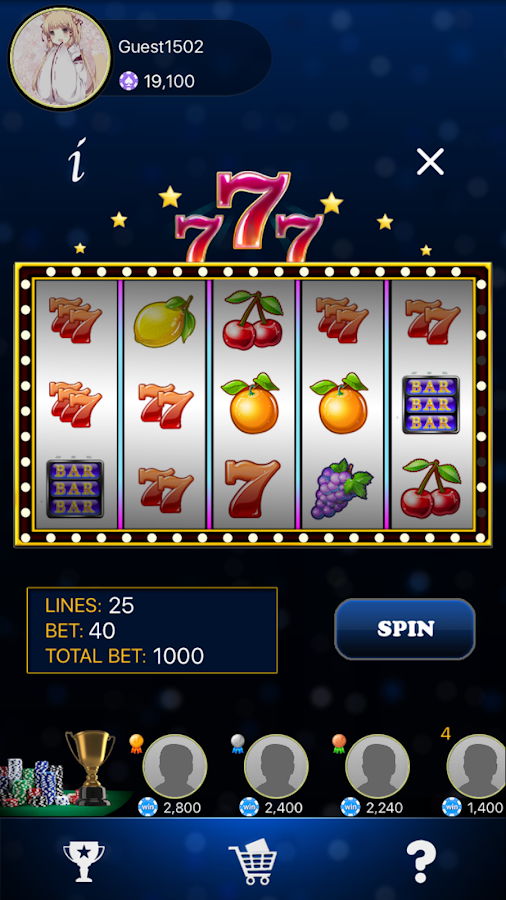 casino online games  android