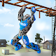 US Police Robot Chase Training: Special School APK