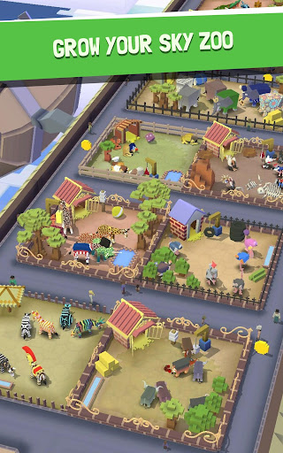 Rodeo Stampede: Sky Zoo Safari screenshot 12