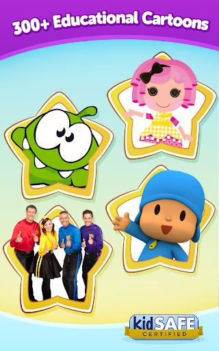 PlayKids - 視訊和遊戲!