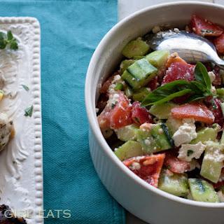 Greek Salad.