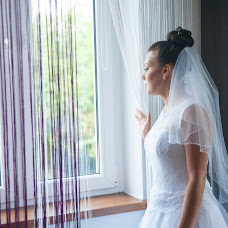 Wedding photographer Ryszard Litwiak (litwiak). Photo of 23.07.2016