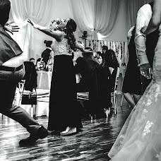 Wedding photographer Valery Garnica (focusmilebodas2). Photo of 15.09.2018