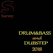 DRUM&BASS and DUBSTEP 2018