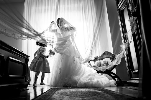 Wedding photographer Leonardo Scarriglia (leonardoscarrig). Photo of 07.01.2019
