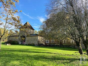 maison à Le Puy (33)