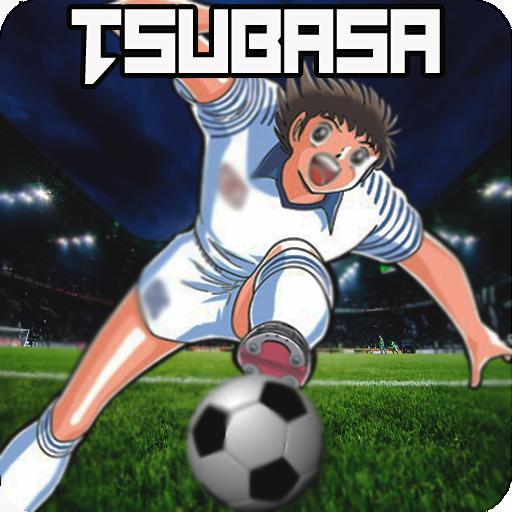 Cheat Captain Tsubasa